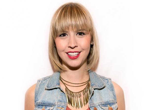 Meg Maley BB17