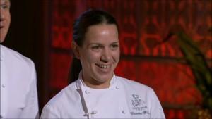 Hell's Kitchen season 10 winner Christina Wilson gives Meghan and T advice for winning season 14