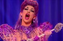 Violet Chachki wins RuPaul's Drag Race Season 7