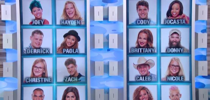Big Brother 17: Episode 15 Blog Recap