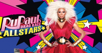 RuPaul's #DragRace All Stars 2