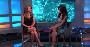 Becky Burgess is the ninth houseguest evicted from #BB17