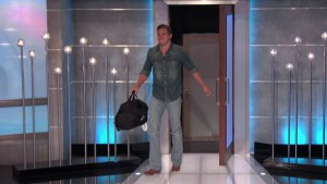 Clay Honeycutt is the sixth person evicted from the #BB17 house
