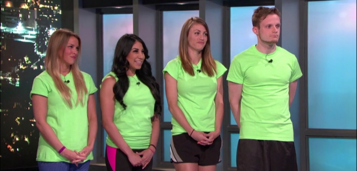 Big Brother 17: Episode 29 Blog Recap