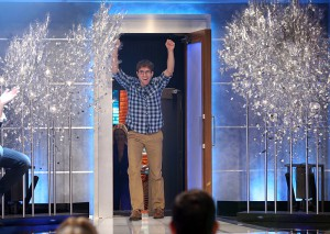Steve Moses WINS #BB17!