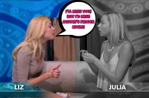 #BB17 Liz and Julia