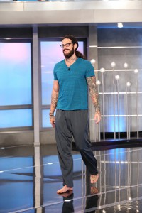 Austin is evicted in a barefoot blindside! #BB17