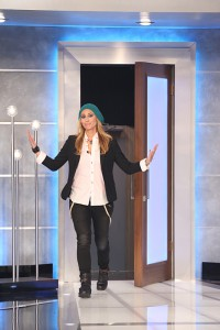 Steve evicts Vanessa and she becomes the final member of the jury #BB17