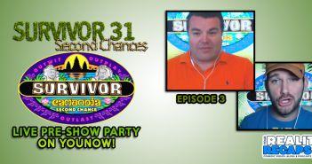 Survivor Website3