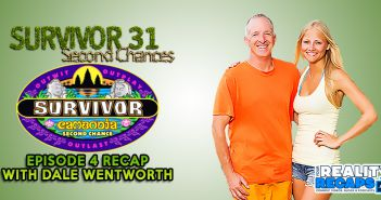 Survivor Website_Dale