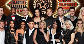 Celebrity Big Brother UK 17 Blog