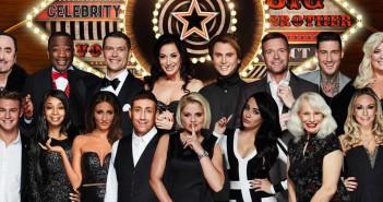 Celebrity Big Brother UK 17 Blog