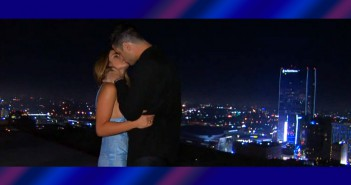 Ben Higgins, JoJo Fletcher, The Bachelor Season 20
