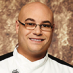 Hell's Kitchen Joe Ricci