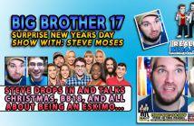 Steve Moses 1/1/16