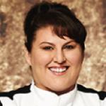 Hell's Kitchen Vanessa Soltero