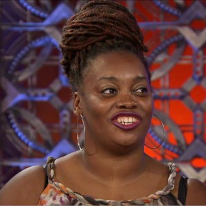 #HellsKitchen contestant Sherkenna Buggs is going to be full of sassy remarks this season!
