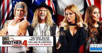 Big Brother Canada 4 Goes International!