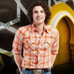 Jared Kesler, Big Brother Canada 4