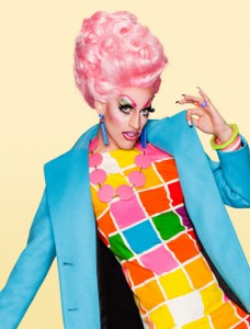 Acid Betty #DragRace