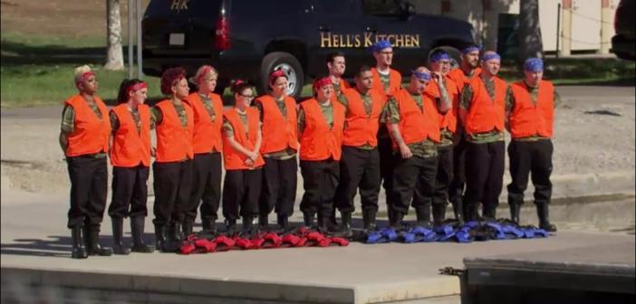 Hell's Kitchen 15: Episode 4 Recap