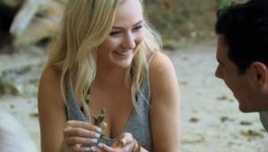 Lauren Bushnell, Ben Higgins, The Bachelor 20