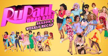 RuPaul's Drag Race, RuPaul Charles, Your Reality Recaps, You Now. Video Recap