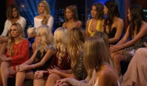 The Bachelor, The Bachelor 20, Women Tell All