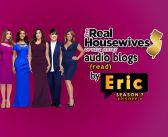 #RHONJ Season 7:  EP4 Bravo Blogs Read To You!
