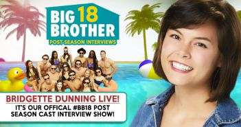 #BB18 Post Season Interview: Bridgette Dunning