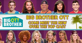 #BBOTT Meet Your New Big Brother Cast!