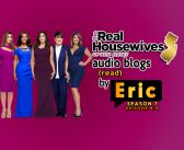 #RHONJ Season 7:  EP 8-9 Bravo Blogs Read To You!
