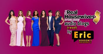 #RHONJ Season 7:  EP 11 Bravo Blogs Read To You!