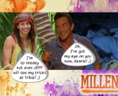 Survivor 33 Millennials vs Gen X Blog Recap Episode 2: Love Goggles