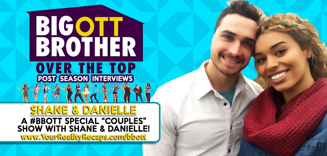 Big Brother 14 Shane And Danielle Dating 2018