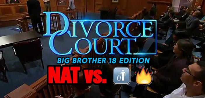 #YRRLive SPECIAL:  James vs. Nat!