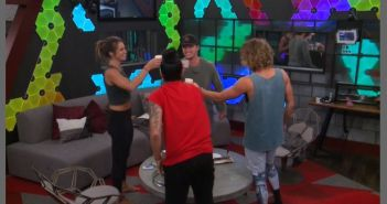 BB20 Week 9 Live Feeds Spoilers Blog