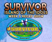 SURVIVOR 39: Island Of The Idols Week 5 Recap