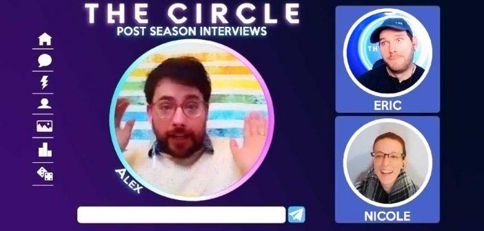 THE CIRCLE POST SEASON INTERVIEWS: Alex Lake