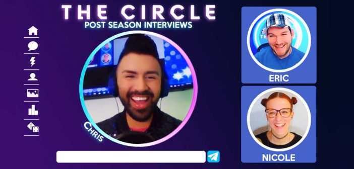 THE CIRCLE POST SEASON INTERVIEWS: Chris Sapphire