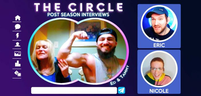 THE CIRCLE POST SEASON INTERVIEWS: Ed & Tammy Eason
