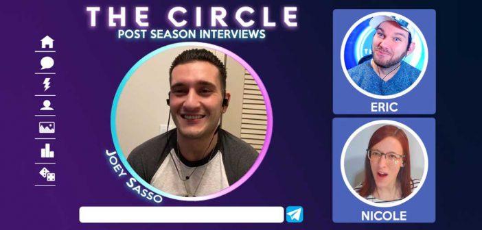 THE CIRCLE POST SEASON INTERVIEWS: Joey Sasso