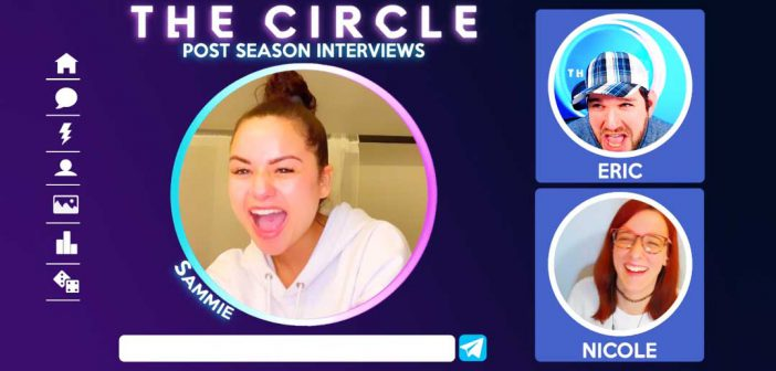 THE CIRCLE POST SEASON INTERVIEWS: Sammie Cimarelli