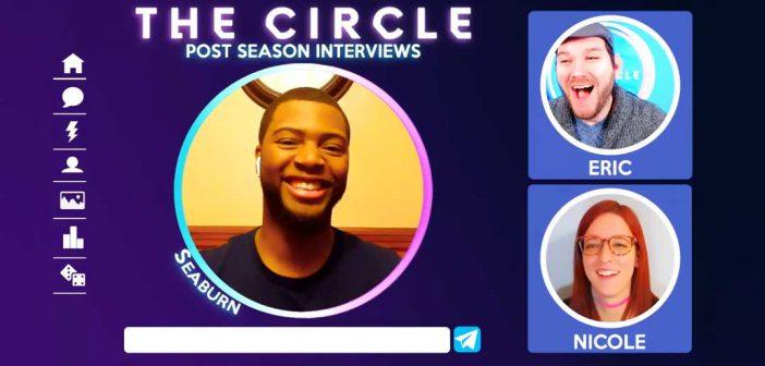 THE CIRCLE POST SEASON INTERVIEWS: Seaburn Williams