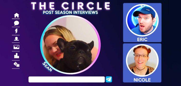THE CIRCLE POST SEASON INTERVIEWS: Sean Taylor